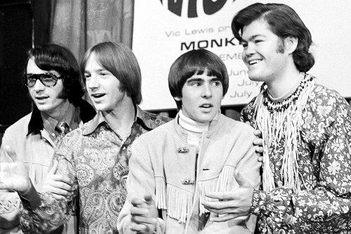 50 Years Ago: Davy Jones Goes Solo, Leading to Monkees Split