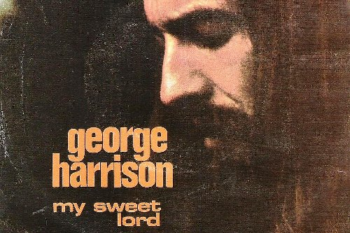 The Rise and Fall of George Harrison's 'My Sweet Lord'