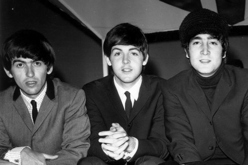 Paul McCartney's Deal With John Lennon Kept George Harrison 'Out'