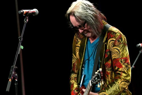 Why Todd Rundgren Is No Longer Playing Certain Cities