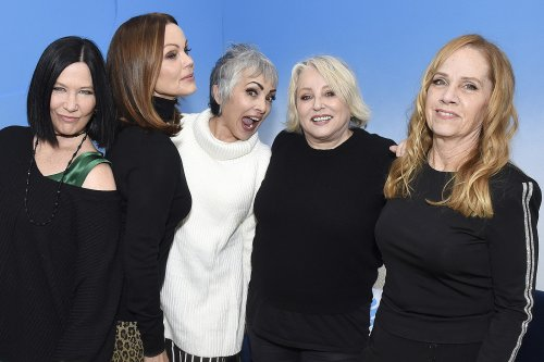 Go-Go's on HOF Induction: 'We'd Gotten Used to Being Rejected'