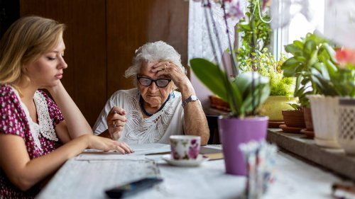 When a Loved One Has Dementia — Is Honesty Really the Best Policy?