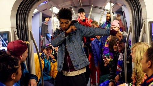 Into The Beat Dances Onto Netflix - Tracks & Fields Blog