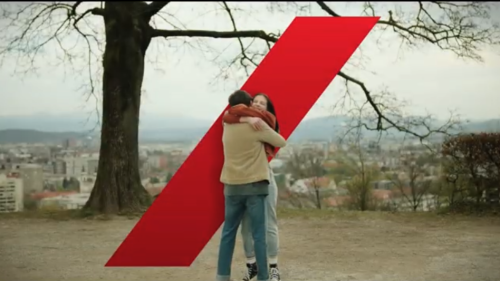 AXA celebrate the power of childhood love in their spot featuring Vance Joy