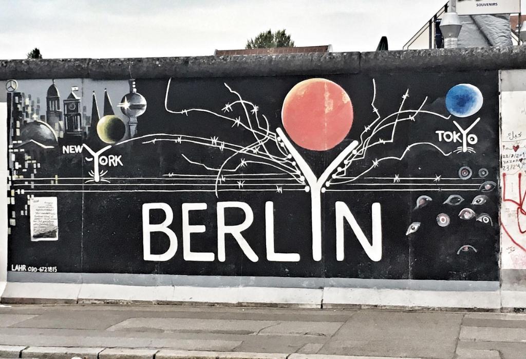 Berlin gratis: Top 11 kostenlose Aktivitäten in Berlin