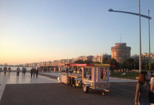Thessaloniki Tipps – 7 gute Gründe für einen Thessaloniki Kurztrip