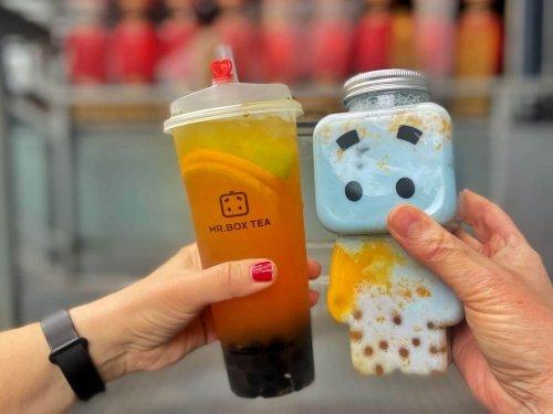 Bubble Tea Berlin: Die 7 besten Bubble Tea Stores in der Hauptstadt