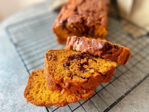 Pumpkin Bread: Das saftigste Kürbisbrot Rezept – du wirst es lieben!