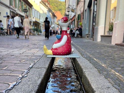 10 Tipps für deinen Freiburg-Städtetrip im Sommer 2021