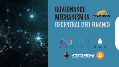 Governance Mechanism And Its Importance In Decentralized Finance