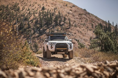 Overland 4Runner Build: 6-Year Owner Review & Mods to Consider