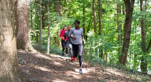 5 Mental Tricks To Get Trail Race Ready | Trail Runner Magazine