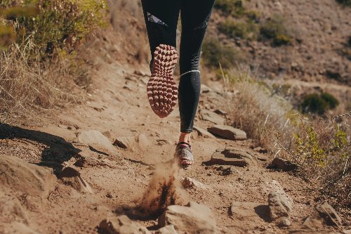 8 ways To Stop Black Toes and Blisters   Trail Runner Magazine