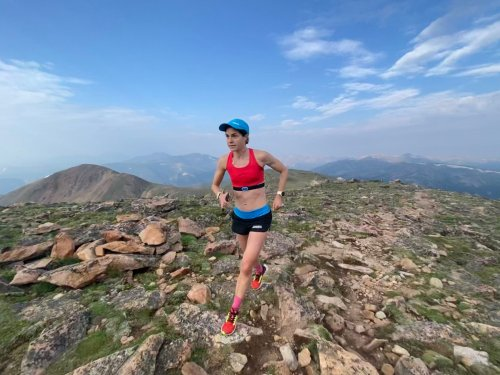 The Science And Theory About Training For Steep Trails | Trail Runner Magazine