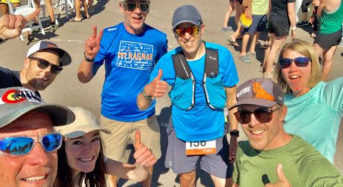 TRAIL STOKE: Back on the Trail   Trail Runner Magazine