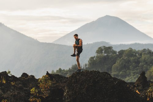Don't Start Your Long Run Without This Warmup Routine | Trail Runner Magazine