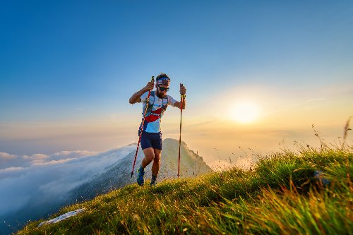 The World of Trail Running cover image