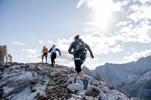 14 Runner-Friendly Summits | Trail Runner Magazine