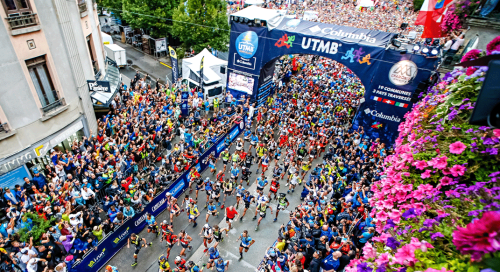 Ultra-Trail du Mont-Blanc Partners with Ironman | Trail Runner Magazine