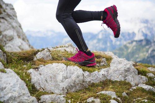 Stronger Ankles For Better Trail Running | Trail Runner Magazine