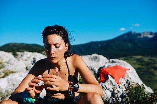 What Runners Need To Know About Intuitive Eating   Trail Runner Magazine