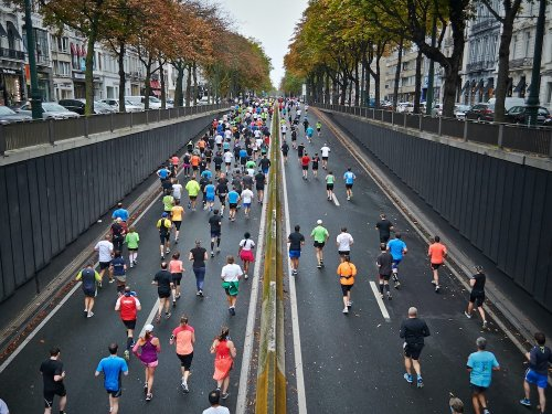 Are We Ready To Return To Running Events?