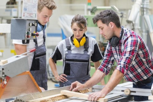 100,000 new apprentice jobs covered by $1.2 billion wage subsidies