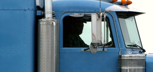 Truck drivers have shown up for us. Here's how we can show up for them.