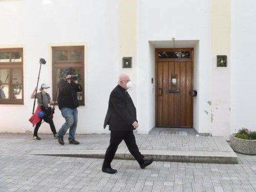 Kardinal Marx bittet für »Versagen« um Entschuldigung