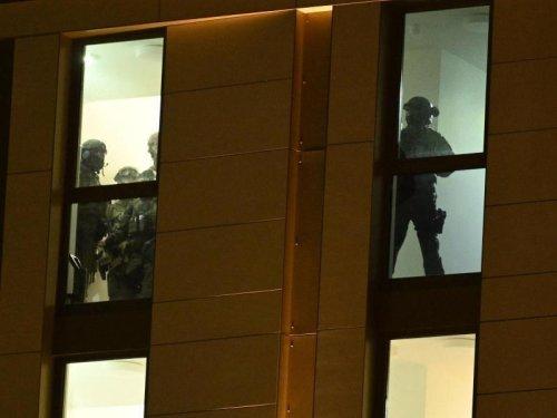 Nach Waffenfund in Hotel: Verdächtiger in U-Haft