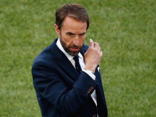 England stellt auf Dreierkette um - Italien unverändert