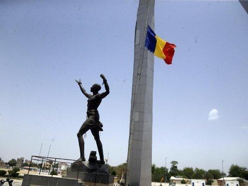 Tschads neuer Militärrat bildet Übergangsregierung