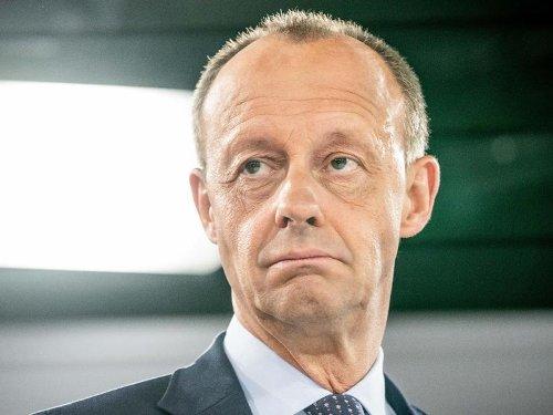 CDU-Politiker: Werte-Union zerlegt sich selbst
