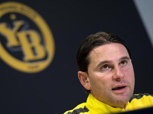 Berichte: Bayer Leverkusen holt Schweizer Seoane als Trainer