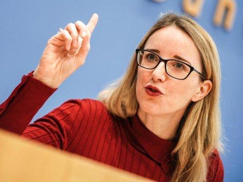 Alena Buyx gegen Impfpflicht für bestimmte Berufsgruppen
