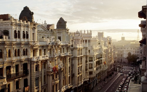 Spain Travel cover image