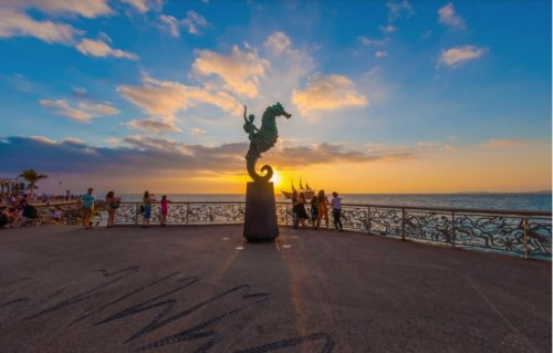 La vida wellness en un lugar maravilloso, Puerto Vallarta