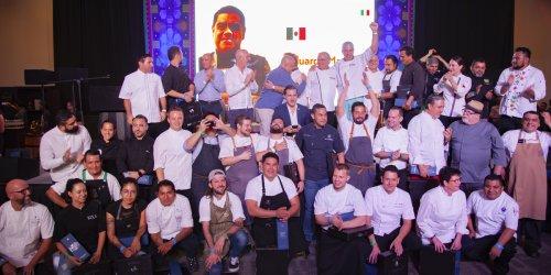 El Festival Gourmet International celebra 25 años, un deleite gastronómico en Puerto Vallarta