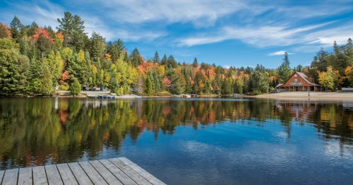 7 Exciting Day Trips From Ottawa