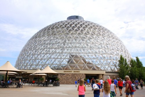 Best Experiences At Omaha's Henry Doorly Zoo - TravelAwaits