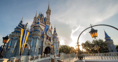 Disney Kicks Off 50th Anniversary Celebration With New Attractions, Fireworks Shows, And Souvenirs