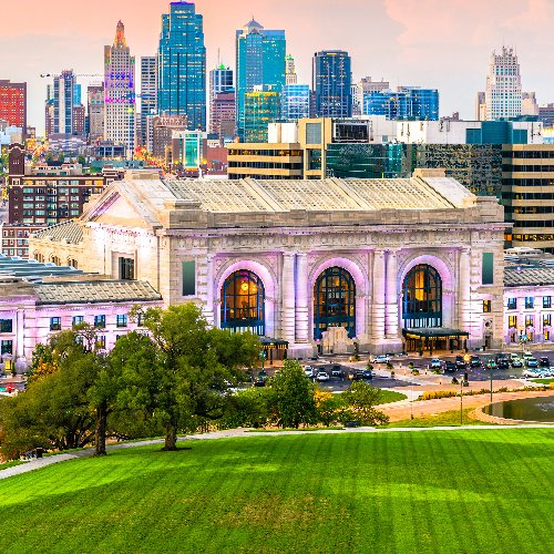 Visiting Kansas City: The Best Things To Do In Or Near Union Station