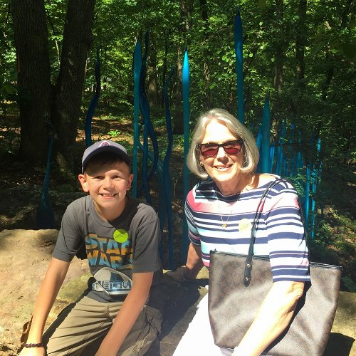 6 Things I Learned During A Multigenerational Trip To Arkansas
