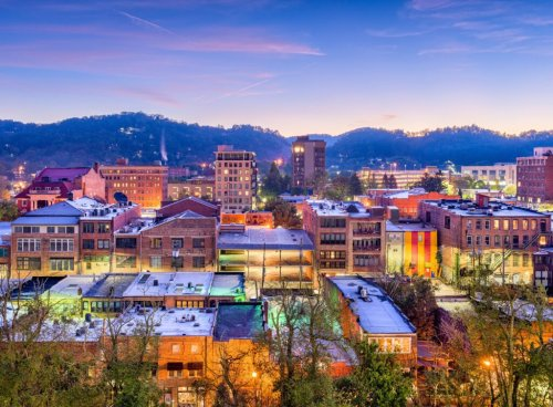 Weekend Getaway In Asheville, North Carolina: 8 Things To Do
