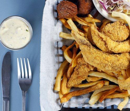 New Orleans's Best Hidden Gem Restaurants
