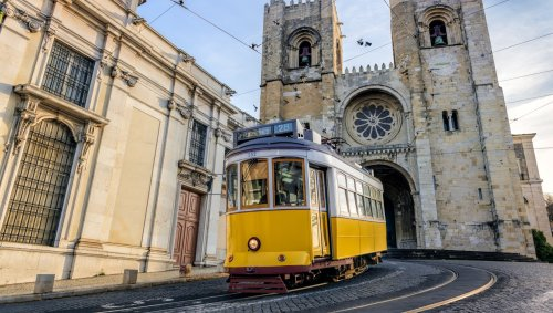 Portugal: The Best Things To See And Do After 50 - TravelAwaits