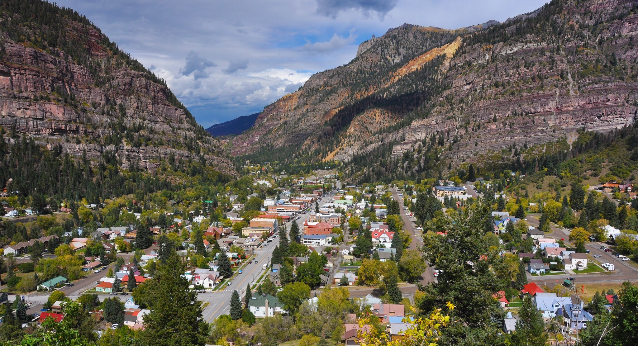 Ouray, Colorado: How To Spend A Perfect Weekend