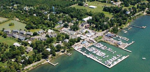 Kelleys Island: Ohio's Best-Kept Secret