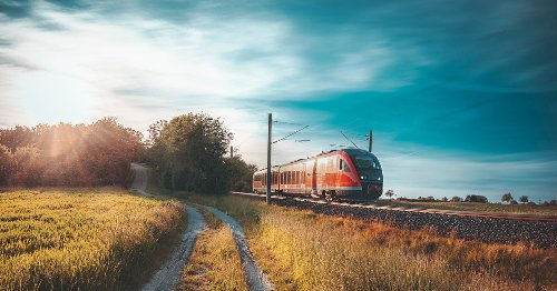 9 Essential Tips For Train Travel In Europe