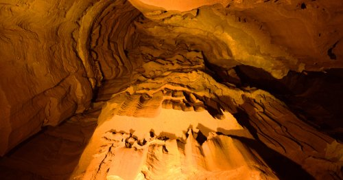 Researchers Say The World's Longest Cave System Is Now Longer